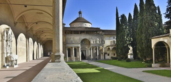 #CrazyforPazzi, l'opera di Santa Croce si affida al crowdfunding e ai social