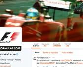 Formula 1, il duello finale si vive su Twitter