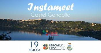 Instameet Castel Gandolfo