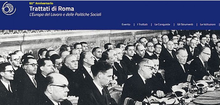 Un sito tematico racconta 60annidieuropa