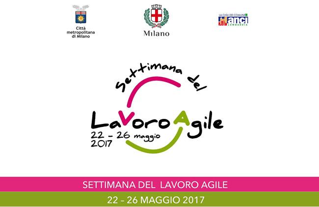 Lavorare da casa: una settimana di sperimentazione a Milano