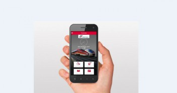 Smart caring app Trenitalia