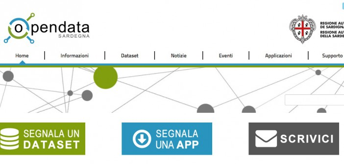 La Sardegna scommette su gli Open data per una PA sempre più trasparente