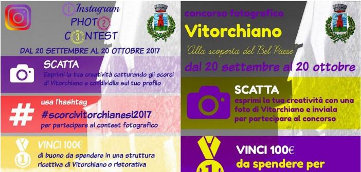 Instagram Vitorchiano