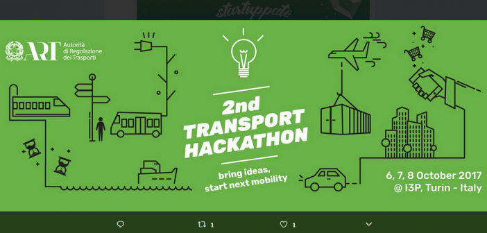 Transport hackaton