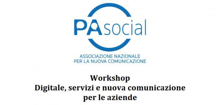 workshop PA Social