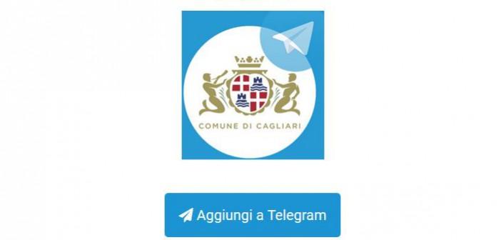 Telegram Cagliari