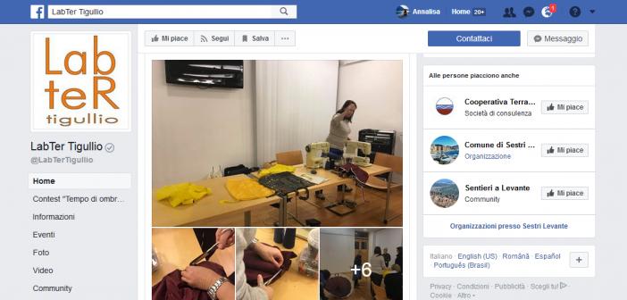 Sestri Levante, su Facebook un contest dedicato al riciclo e alla creatività