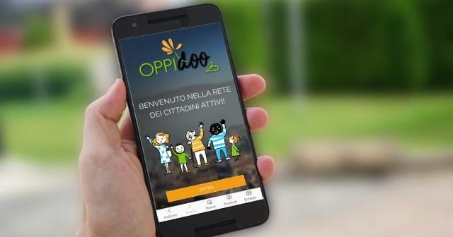 Una piattaforma per la partecipazione attiva dei cittadini: Kiwibit lancia Oppidoo e il Comune di Prato aderisce per primo