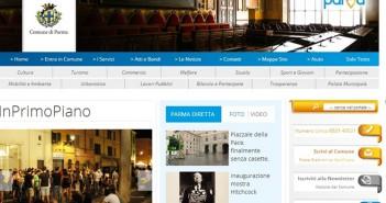 Parma_SitoInternet