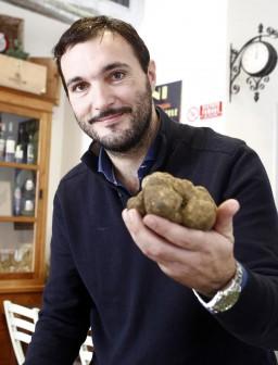 Forcoli VIVI VALDERA Tartufi Savini