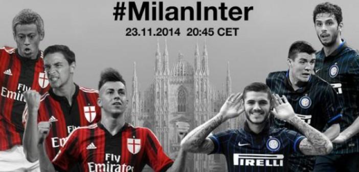 l'immagine a corredo del tweet dell'Ac Milan
