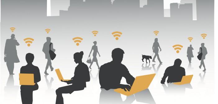 #wifiumbria, prorogato al 18 settembre l'avviso per l'attivazione di 700 punti di accesso wifi nei comuni umbri