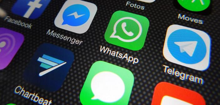 Il Comune di Dairago comunica con i cittadini via Telegram e WhatsApp
