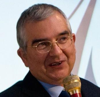 Giuseppe Sardu,  presidente di Acque Spa