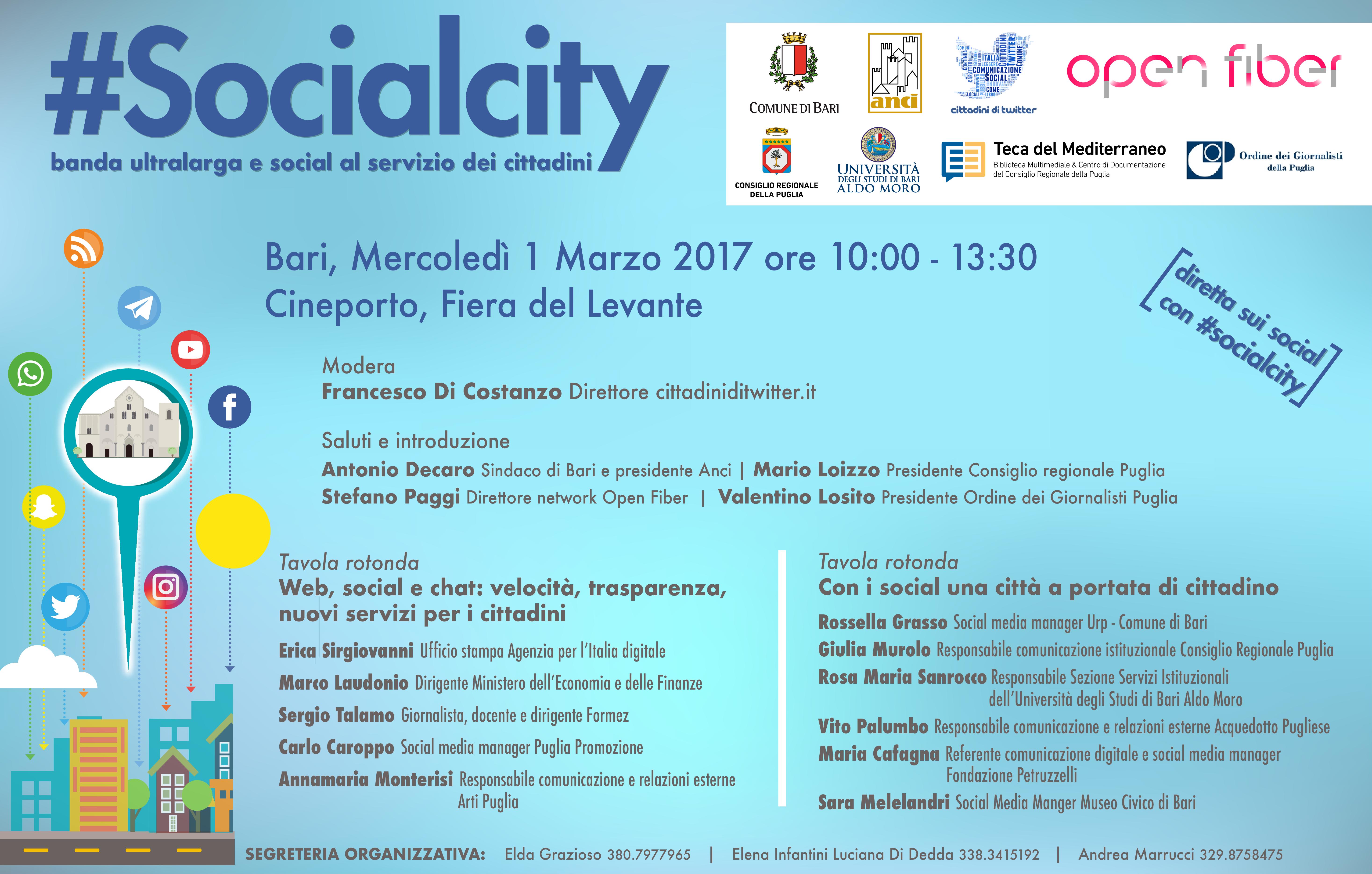 socialcity programma_Bari