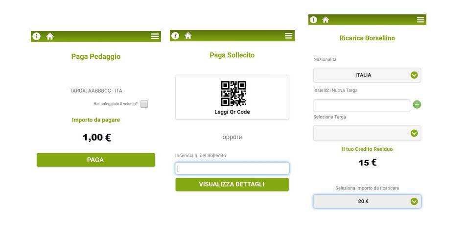 app pedemontana
