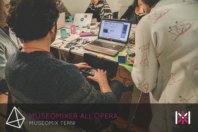 Museomix_2016_Terni