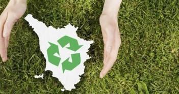 toscana ricicla rifiuti raccolta differenziata