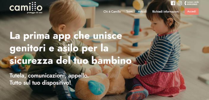 Camillo, in arrivo nel Comune di Piombino la app salvavita per non dimenticare i bambini in auto