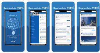 Il Comune di Gavoi sbarca nel mondo delle app per avvicinarsi ai cittadini