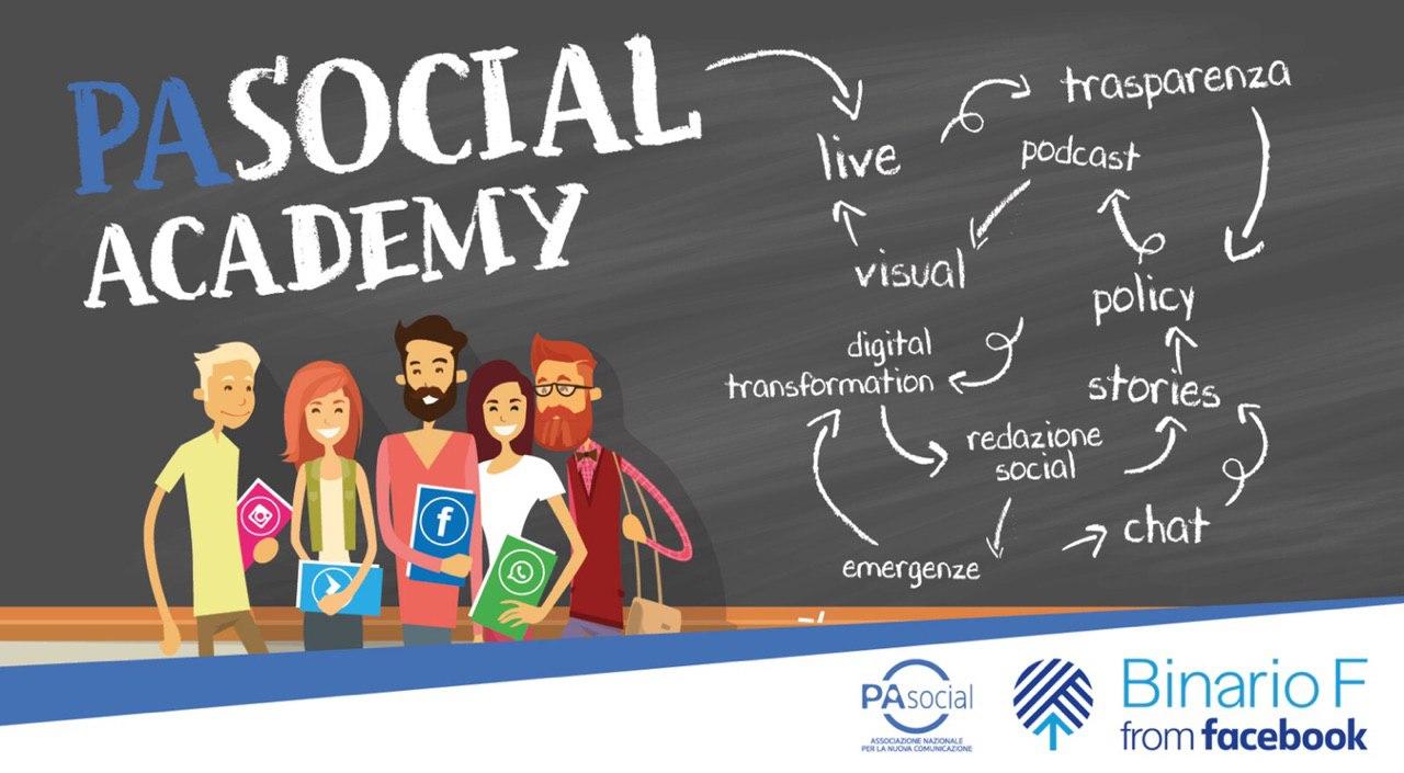 La gestione del cambiamento organizzativo al centro del prossimo appuntamento di PA Social Academy
