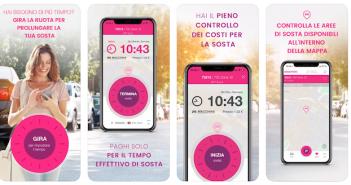 A Montebelluna la sosta si paga con la app EasyPark