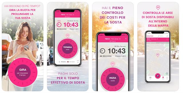 A Camporosso arriva EasyPark, la app che semplifica il pagamento della sosta