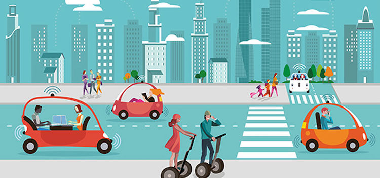 Un workshop per capire i fabbisogni dei Comuni in materia di smart mobility