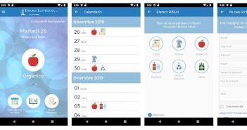 Consorzio ecologico cuneese, arriva la app che semplifica la raccolta differenziata