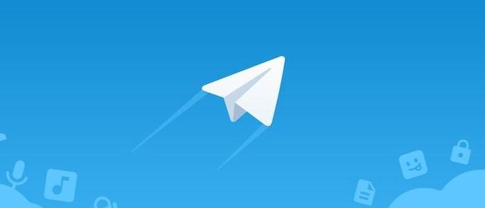 Il Comune di Giaglione approda su Telegram