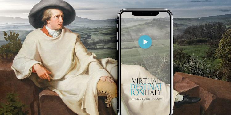 Virtual Destination Italy, la piattaforma digitale innovativa per la promozione turistica e culturale. Al via la sperimentazione in Val d'Orcia
