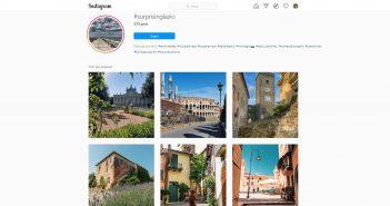 Una campagna su Instagram per rilanciare il turismo in Lazio con il contributo dei cittadini: arriva #SurprisingLazio