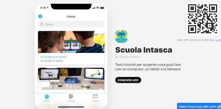 """""""La scuola in tasca"""": la app del Comune di Sirmione per supportare studenti e famiglie nella didattica digitale"""