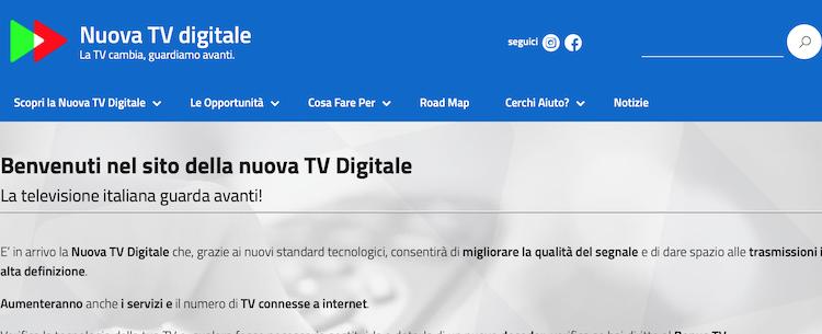 Il Mise lancia la campagna di comunicazione per promuovere la Nuova Tv Digitale