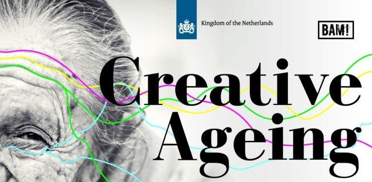 Creative Ageing: una giornata online di dialoghi e progetti su cultura e terza età