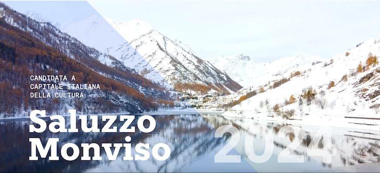 Sbarca online e sui social la candidatura di Saluzzo e Terre del Monviso a Capitale italiana della cultura 2024
